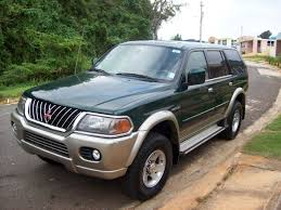 100 reviews 2003 mitsubishi montero sport specs on margojoyo com
