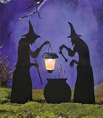 Halloween Decorations Outdoor Cheap by 15 Cheap Home Made Indoor U0026 Outdoor Halloween Decoration Ideas
