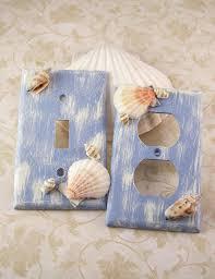 Seashell Bathroom Ideas Seashell Bedroom Decor Morningculture Co