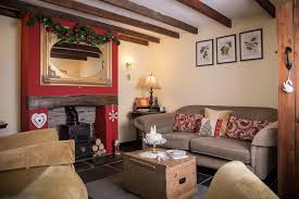 new year swan inn cottage