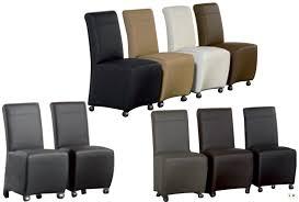 chaise de à roulettes forest chaise lignemeuble com