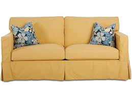 Sofa Throw Slipcovers by Klaussner Living Room Jeffrey Slipcover D69100 S Klaussner Home