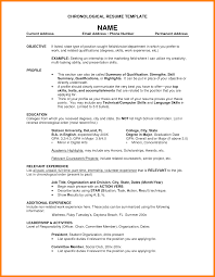Resume Samples Experienced by Work Experience In Resume Examples Resume For Your Job Application