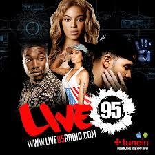 live 95 radio thisislive95 twitter