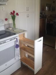 rubbermaid kitchen cabinet organizers kitchen sliding spice rack for nice kitchen cabinet design