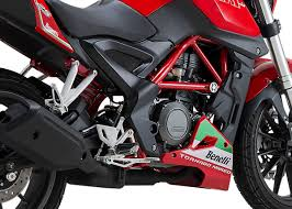 benelli motorcycle new benelli tnt 25 launched u2013 from rm12 990 bikesrepublic
