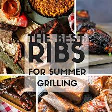 16 Best Recipe Of The The Best Rib Recipes For Summer Grilling Carnivore