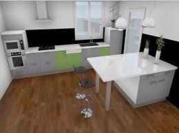 logiciel de cuisine en 3d gratuit plan cuisine 3d gratuit simple attractive dessiner une cuisine en d