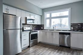 used kitchen cabinets barrie iviva homes offers an exclusive collection of move in ready