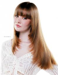 hair cut feathered ends feathered haircut for long hair popular long hairstyle idea