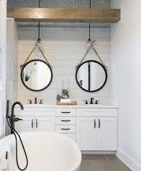 Unique Bathroom Mirror Frame Ideas Unique Bathroom Mirrors Gorgeous Bathroom Mirror Ideas Especially