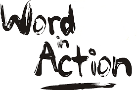 action verb poetry write away with me