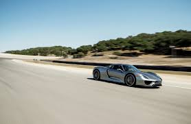 best cars ever 2015 porsche 918 spyder acceleration test youtube