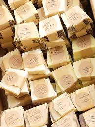 rustic wedding sayings best 25 soap wedding favors ideas on soap favors