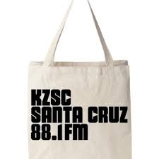 kzsc s canvas tote bag kzsc santa