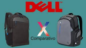 """Top Mochila Dell Professional 15,6"""" - YouTube &GU67"""