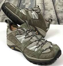 s shoes and boots size 9 s merrell siren sport olive hiking shoes boots size 9 eur 40