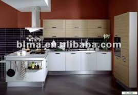 High Gloss Mdf Lacquer Kitchen CabinetMdf White Kitchen Cabinet - High gloss lacquer kitchen cabinets