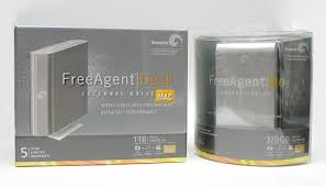 How To Open Seagate Freeagent Desk Seagate Freeagent Desk And Go Hard Drives For Mac Review