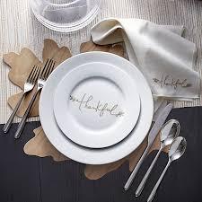 show your gratitude this thanksgiving as you enjoy delicious food