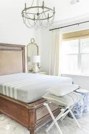 Bedroom Furniture Essentials 8 Guest Bedroom Essentials And Luxuries Your Company Will Thank
