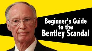 alabama governor robert bentley scandal explained youtube