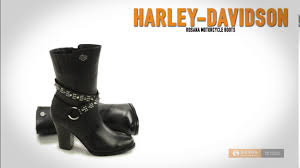 harley motorcycle boots harley davidson rosana motorcycle boots 10 u201d leather for women