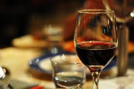 Wildfire Shot Drink by Charleston Grill Supports Wine Country Wildfire Relief With A By
