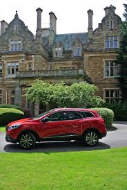 renault kadjar automatic interior mad name does not stop renault kadjar from monstering suv scene