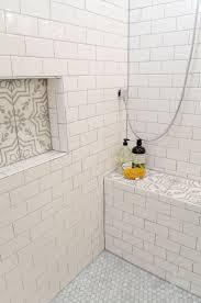 Bath Shower Tile Best 25 Subway Tile Showers Ideas On Pinterest Shower Rooms