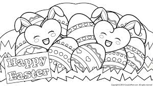 holiday coloring pages online easter bunny coloring pages easter