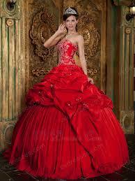 unique quinceanera dresses crimson prom quinceanera dresses by top designer