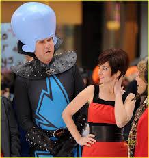 Ferrell Costumes Halloween Meredith Vieira Lady Gaga Halloween Photo 2491337 Al