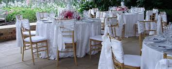 table linens for wedding summer wedding