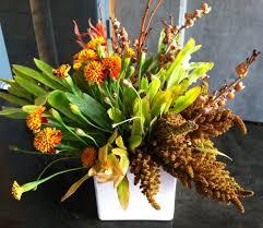 fall arrangement simple floral arrangement flowerbaar