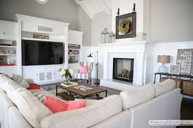Favorite Living Room Paint Colors by My Favorite Gray Paint And All Paint Colors Throughout My House