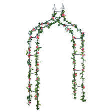 wedding arch ebay australia garden arch ebay