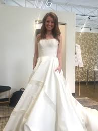 wedding dress designs wedding wednesday i said yes to the dress design
