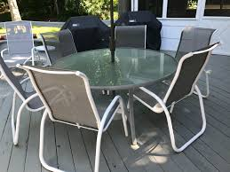don t forget our estate sale this weekend once again patio furniture tables and chairs furniture and home decor once and again consignment madison montville nj
