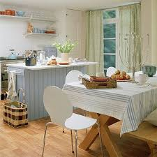 Cottage Style Kitchens Designs 20 Charming Cottage Style Kitchen Decors