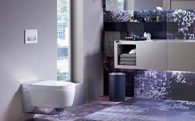 sanitary solutions revolutionise your bathroom experience