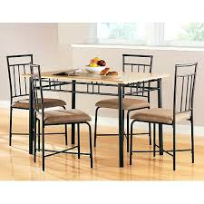 round metal dining room table metal dining room sets oasis games
