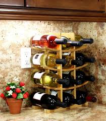 corner wine rack plans australia shelf redwood curved kit