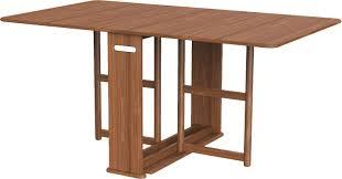 Greenington Linden Gateleg Dining Table  Reviews Wayfair - Gateleg kitchen table