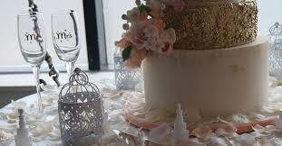 wedding cake costs study average cost of a wedding cake