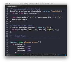 format file atom the ultimate atom editor setup for js react productivity freak