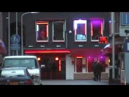 What Is The Red Light District Red Light District Den Haag The Hague Youtube