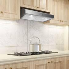 stainless steel under cabinet range hood under cabinet range hood ebay
