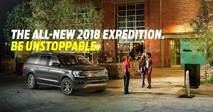 2018 ford expedition morrie u0027s minnetonka ford