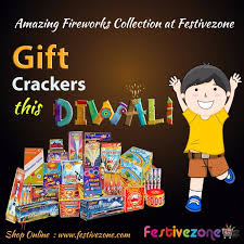buy crackers fashionably with festivezone mumbai
